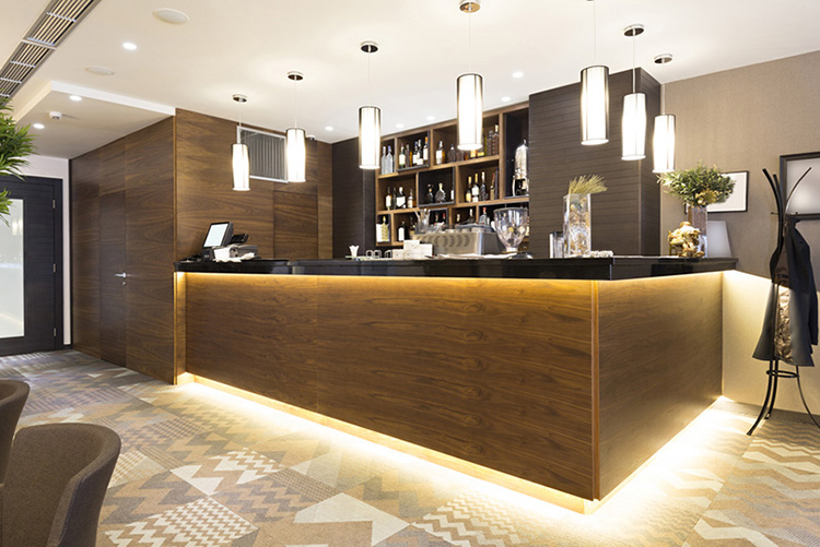 生態板10大品牌-牆麵裝飾板材